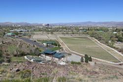 2 Bartley Ranch Site 6  Spring 2014 (low)