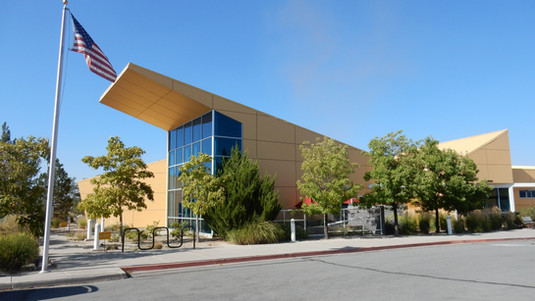 South Valleys Library