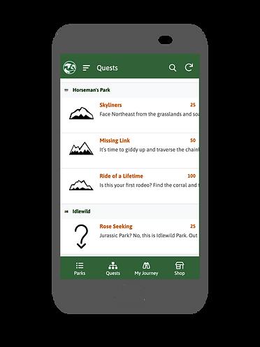 Phone screenshot list quests.png
