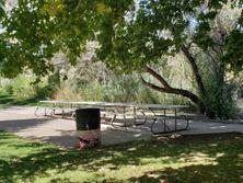 Crissie Caughlin Park