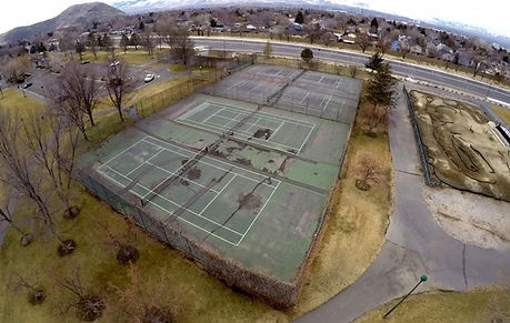 Mira Loma Courts View1.JPG
