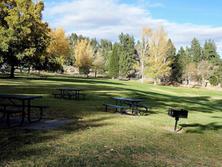 Bowers Mansion Regional Park