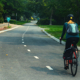 Sustainability on Two Wheels: The Positive Impacts of Biking