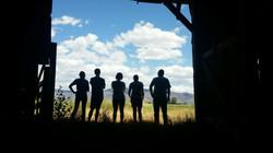 Cool TMPF Team Photo