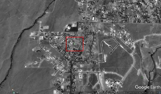 Thomas Creek Estates