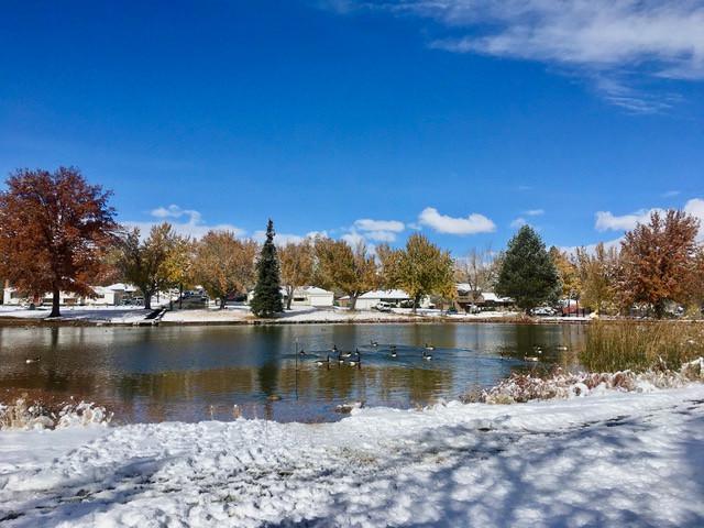 Lake Park, Reno
