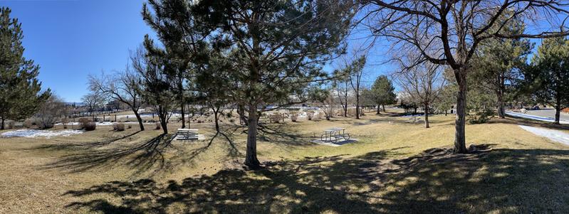 Urban Development: Caughlin Ranch