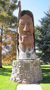 Wa-Pai-Shone/53rd Whispering Giant: