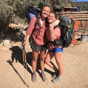 Hiking the Pacific Crest Trail Pt.II: Trail Names & Terminology