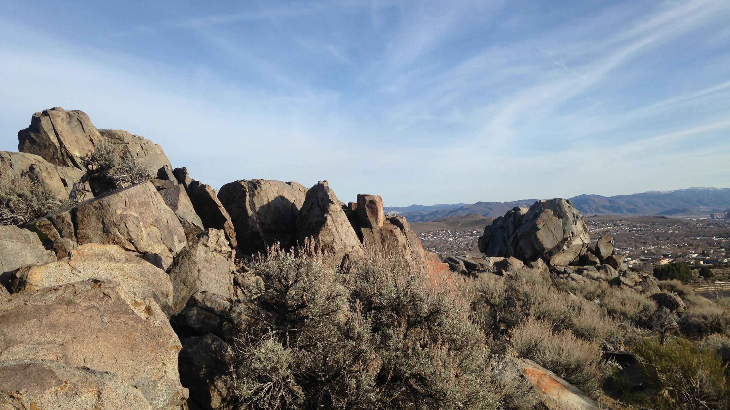 Ballardini Ranch Trail