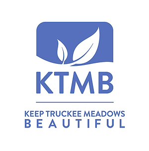 Mantenga la belleza de Truckee Meadows (Keep Truckee Meadows Beautiful)
