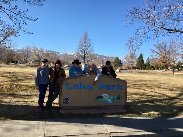 Friends of Lake Park