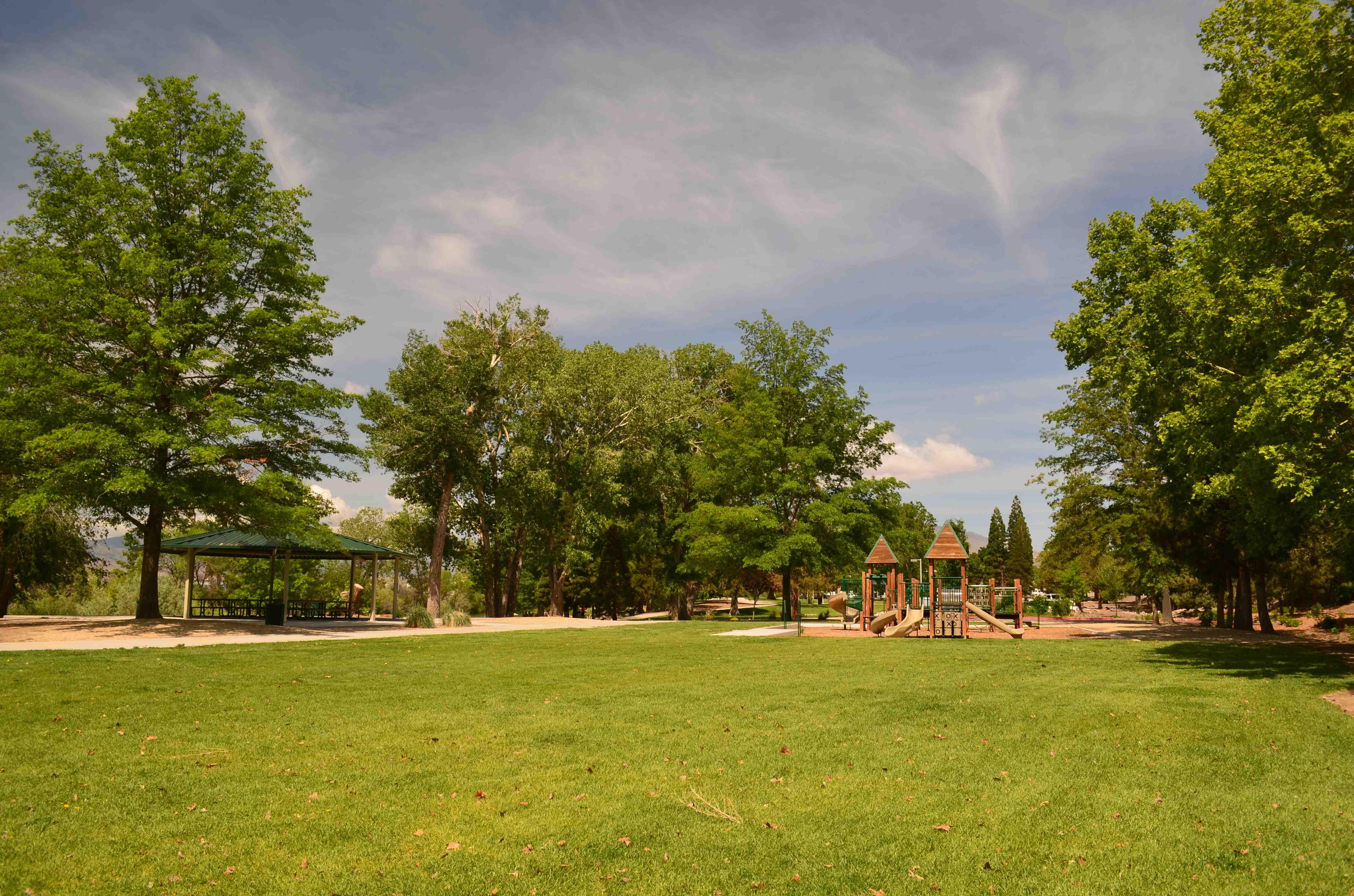 1 Rock Park Site 1 Summer 2014 (Low)
