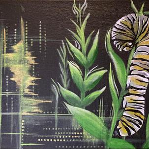 Finding Nature Through Art: Part I
