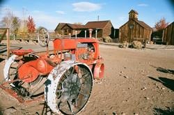 Bartley Tractor
