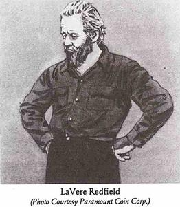 LaVere Redfield