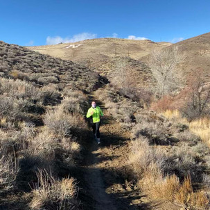 Running Through a Winter Wonderland: Tips for Exercising Outdoors in the Winter