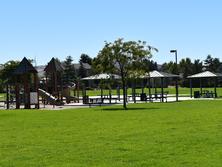 Del Cobre Park