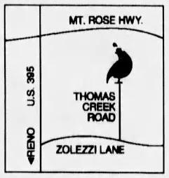 Mt. Rose Highway Completion