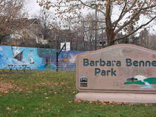 Barbara Bennett Park