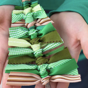Eco-Friendly Winter Crafts to Try at Home