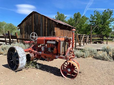 Bartley Ranch