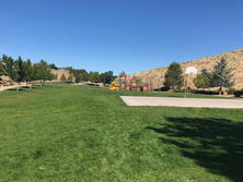 Canyon Hills Park