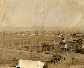 WA Early 1900's from the Seminary in Whi
