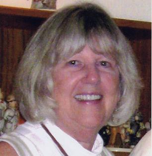 Rosemarie Gibson