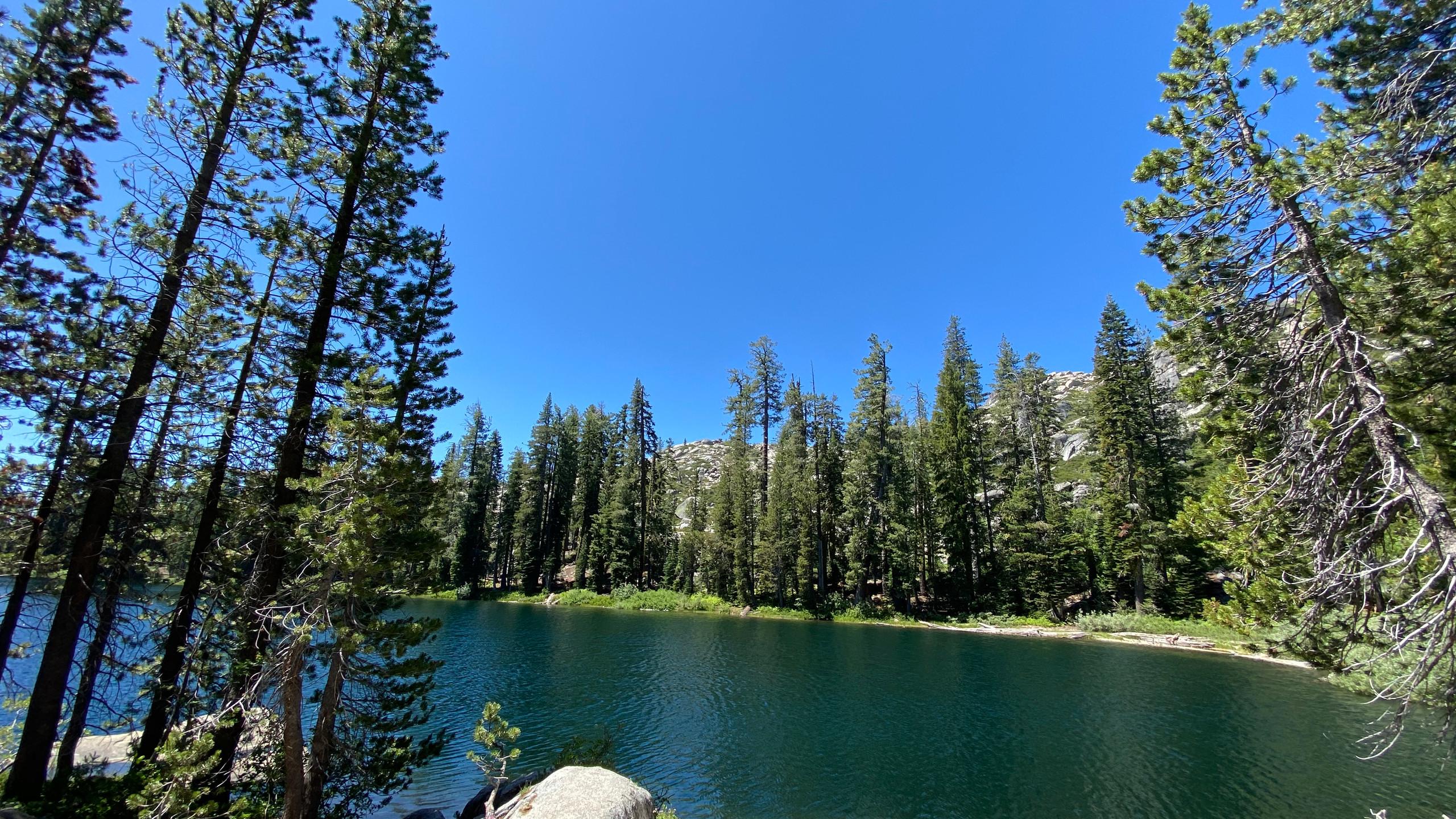 Lola Montez Trail