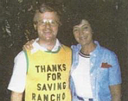 Friends of Rancho San Rafael