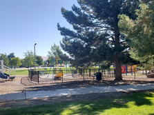 Dick Taylor Memorial Park