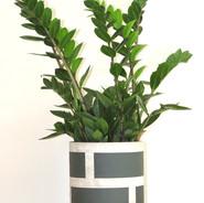 Block Pot Large