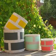 Block Pots