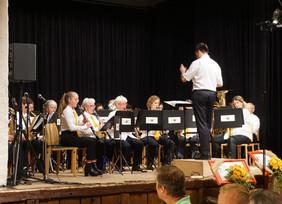 Golden Jubilee - 125 Jahre Musikverein Herrliberg