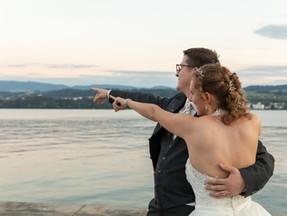 Hochzeit von Vereinsmitglied