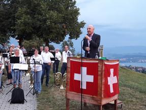 1. August Bundesfeier