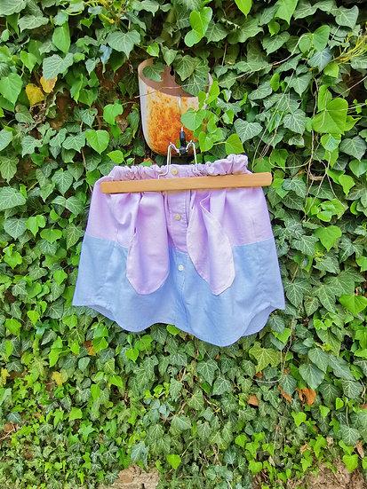 I love my girl skirt - Men's shirt