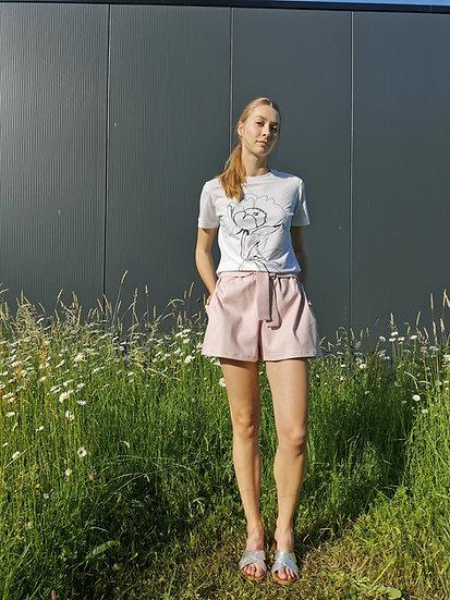 DAHLIA SHORTS - Pink