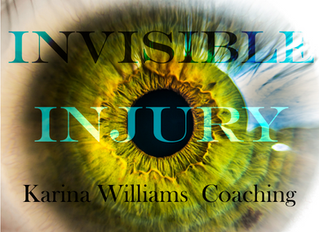 Invisible Injury
