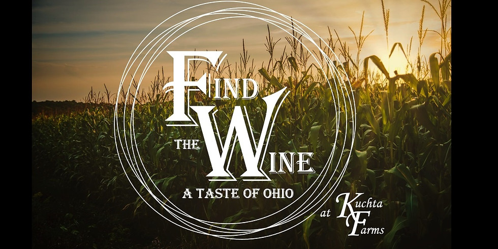 Find the Wine: A Taste of Ohio