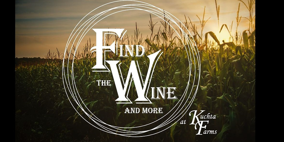 Find the Wine and More