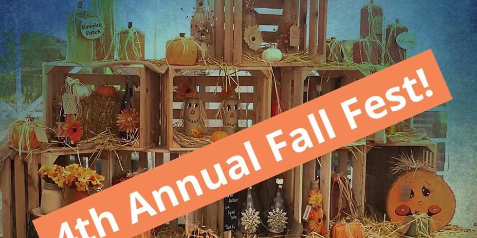 4th Annual Fall Fest