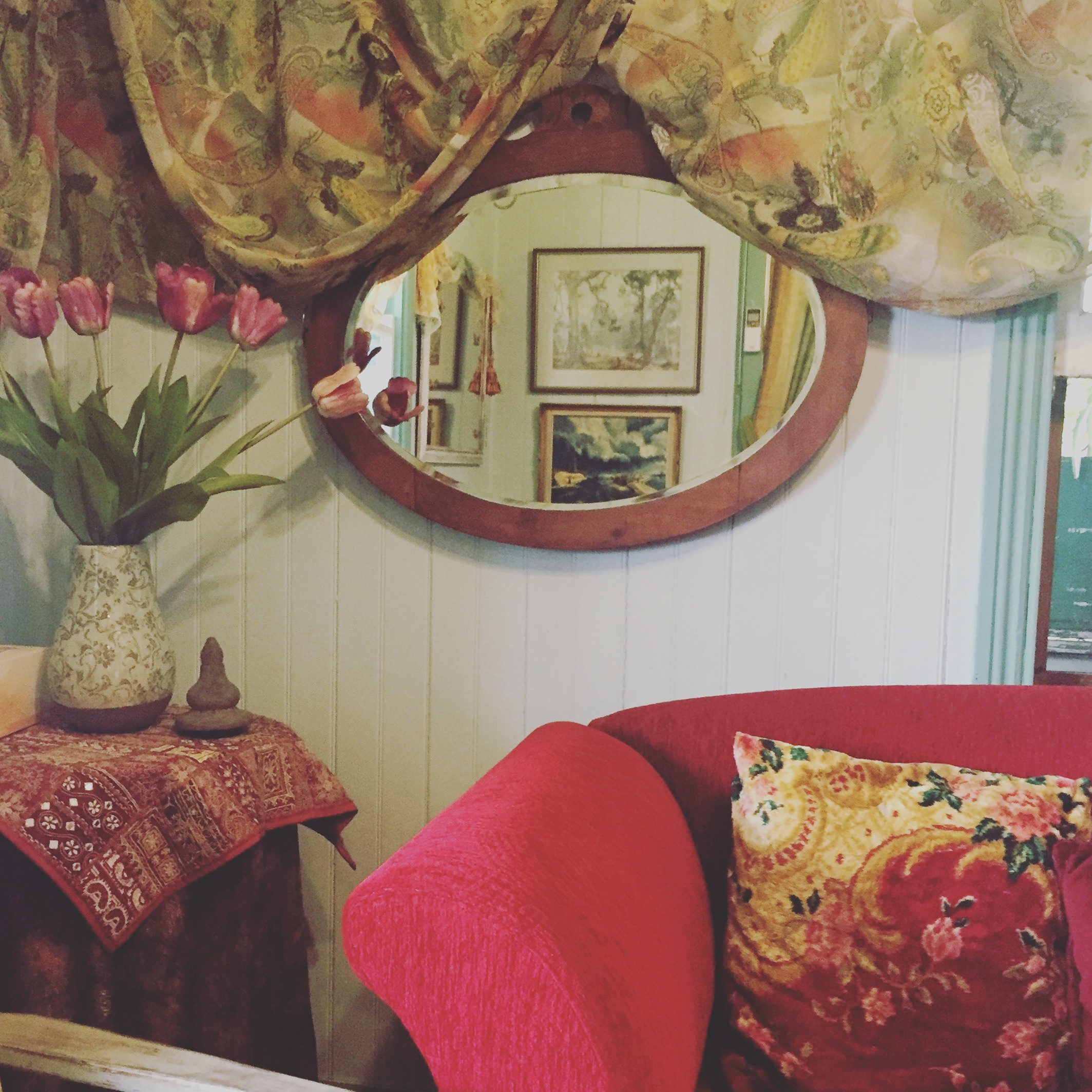 Bohemian Tearoom