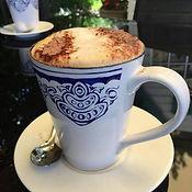 Amelia Franklin Coffee