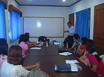 New Myanmar Maid Learning English