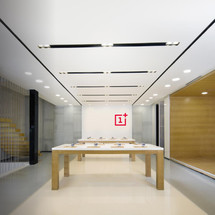 OnePlus Experience Store