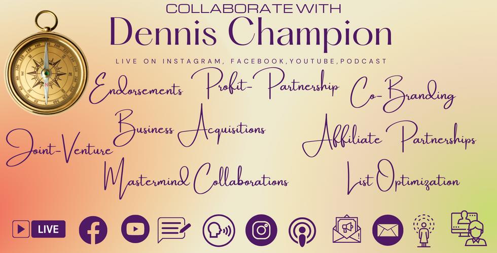 Dennis Champion Joint Venture.png