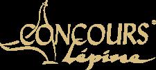 Médaille d'Or Concours Lépine 2018 & 2019