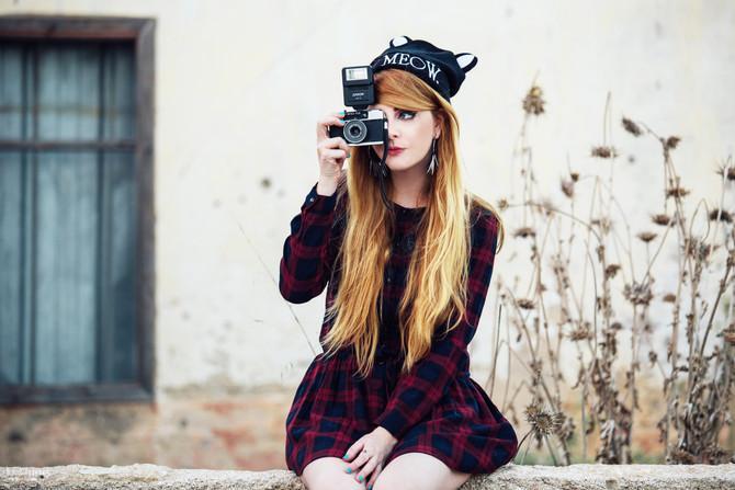 צילום - כיצד הוא תורם לעולם?